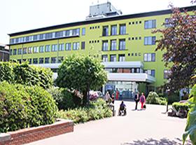 Algemeen Ziekenhuis Jan Portaels