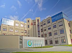 Algemeen ziekenhuis Sint-Maria-Halle
