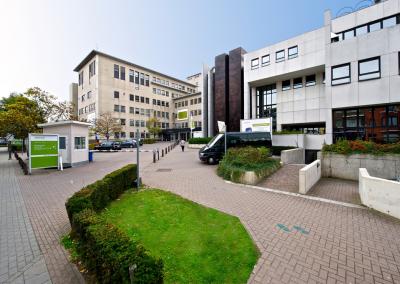 Jessa Ziekenhuis