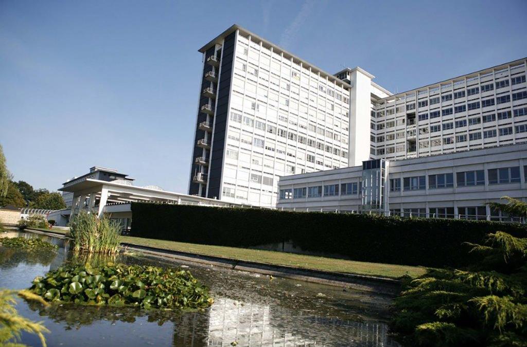 Ziekenhuis Netwerk Antwerpen